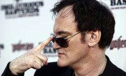 Quentin Tarantino HD