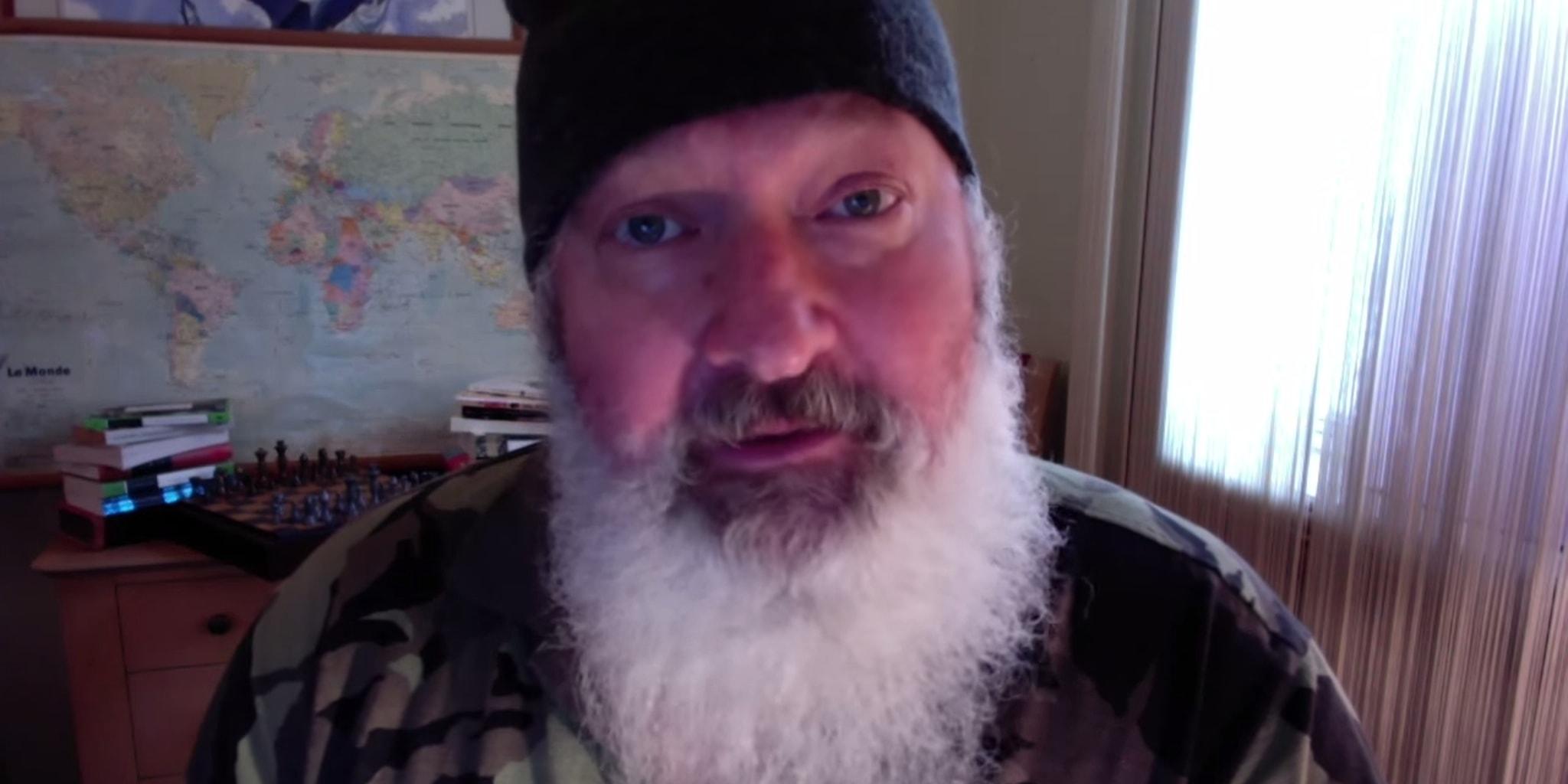 Randy Quaid HD