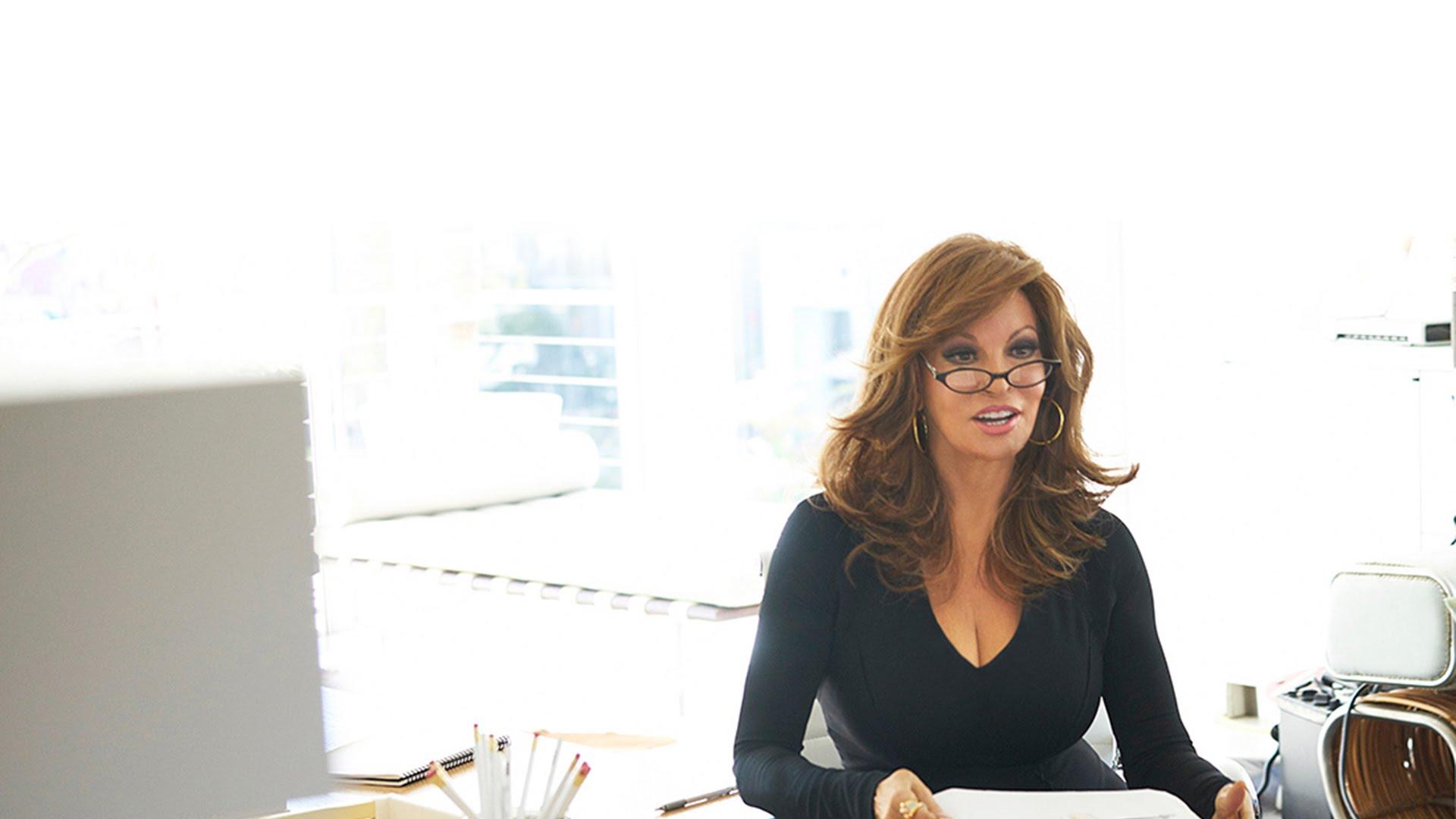 Raquel Welch HD