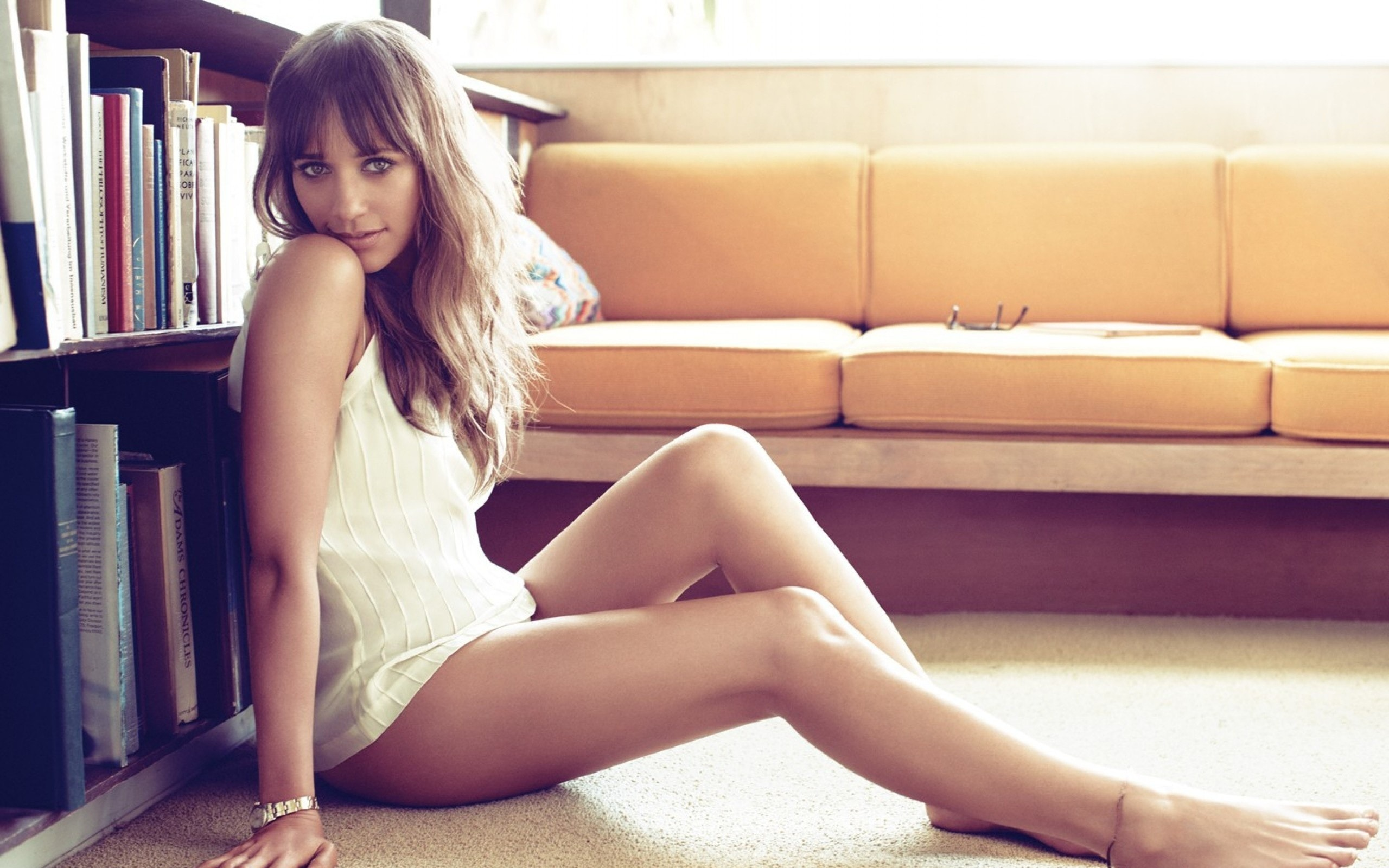 Rashida Jones HD
