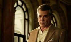 Ray Liotta HD