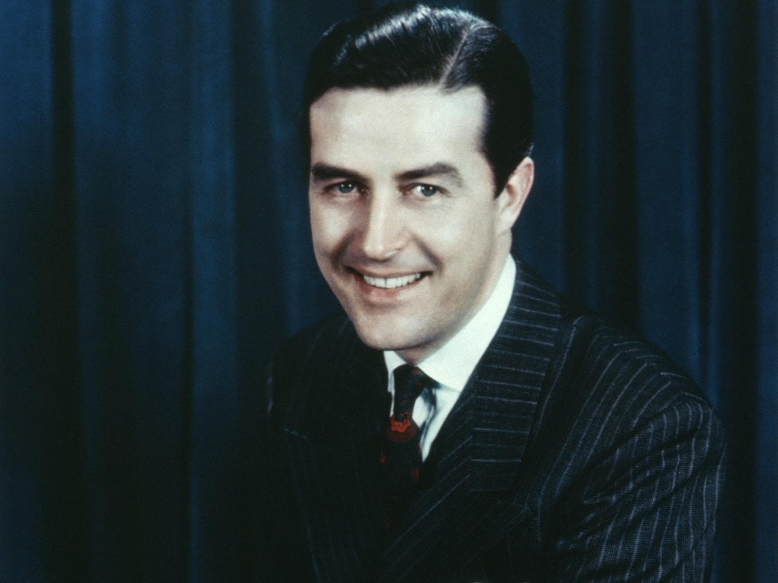 Ray Milland HD