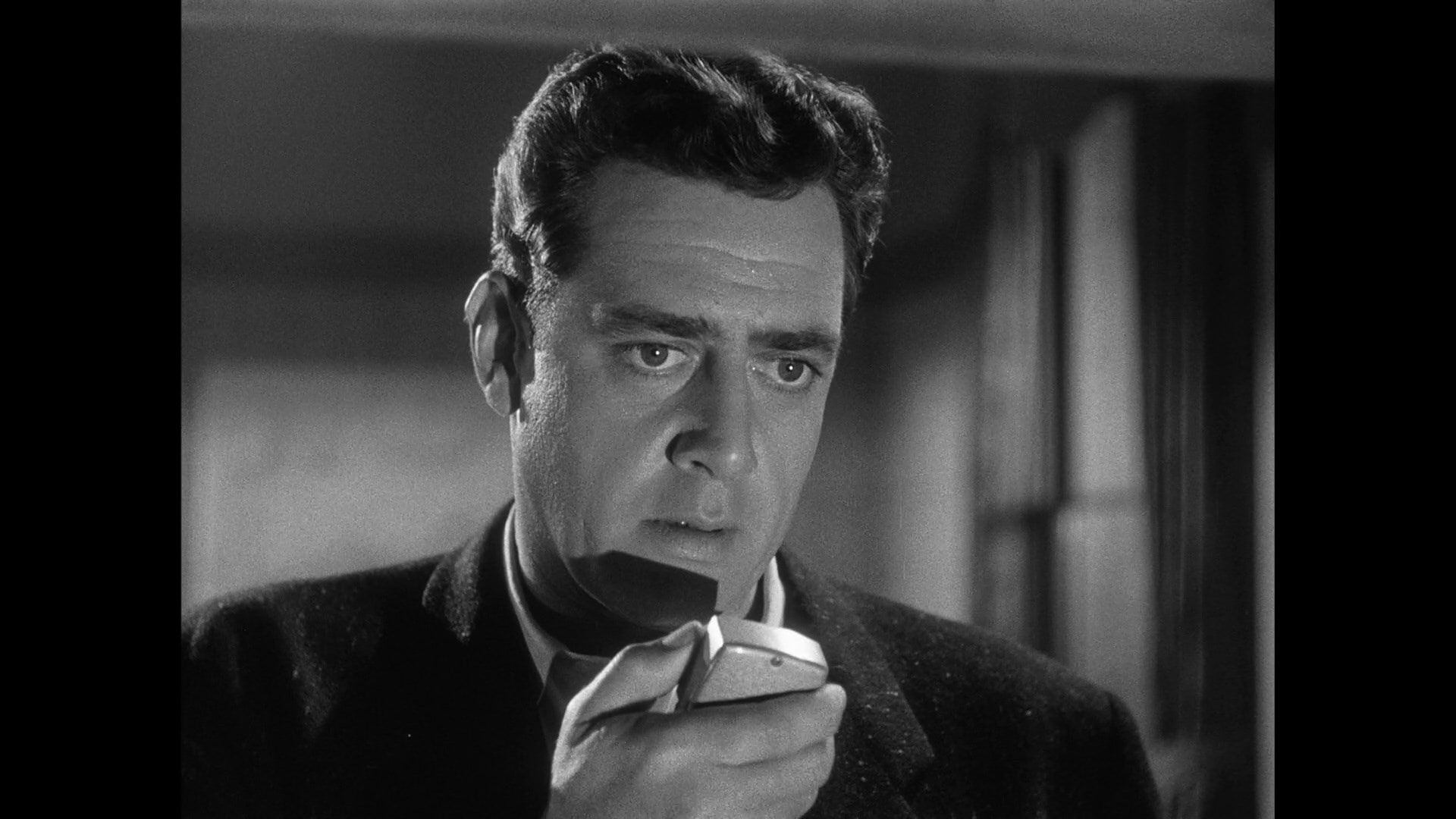 Raymond Burr Download
