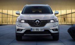 Renault Koleos 2 HD