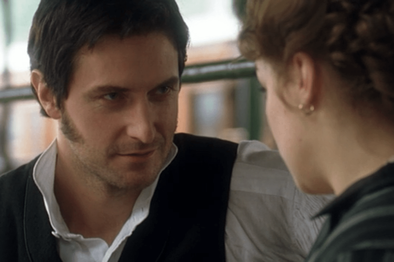 Richard Armitage HD