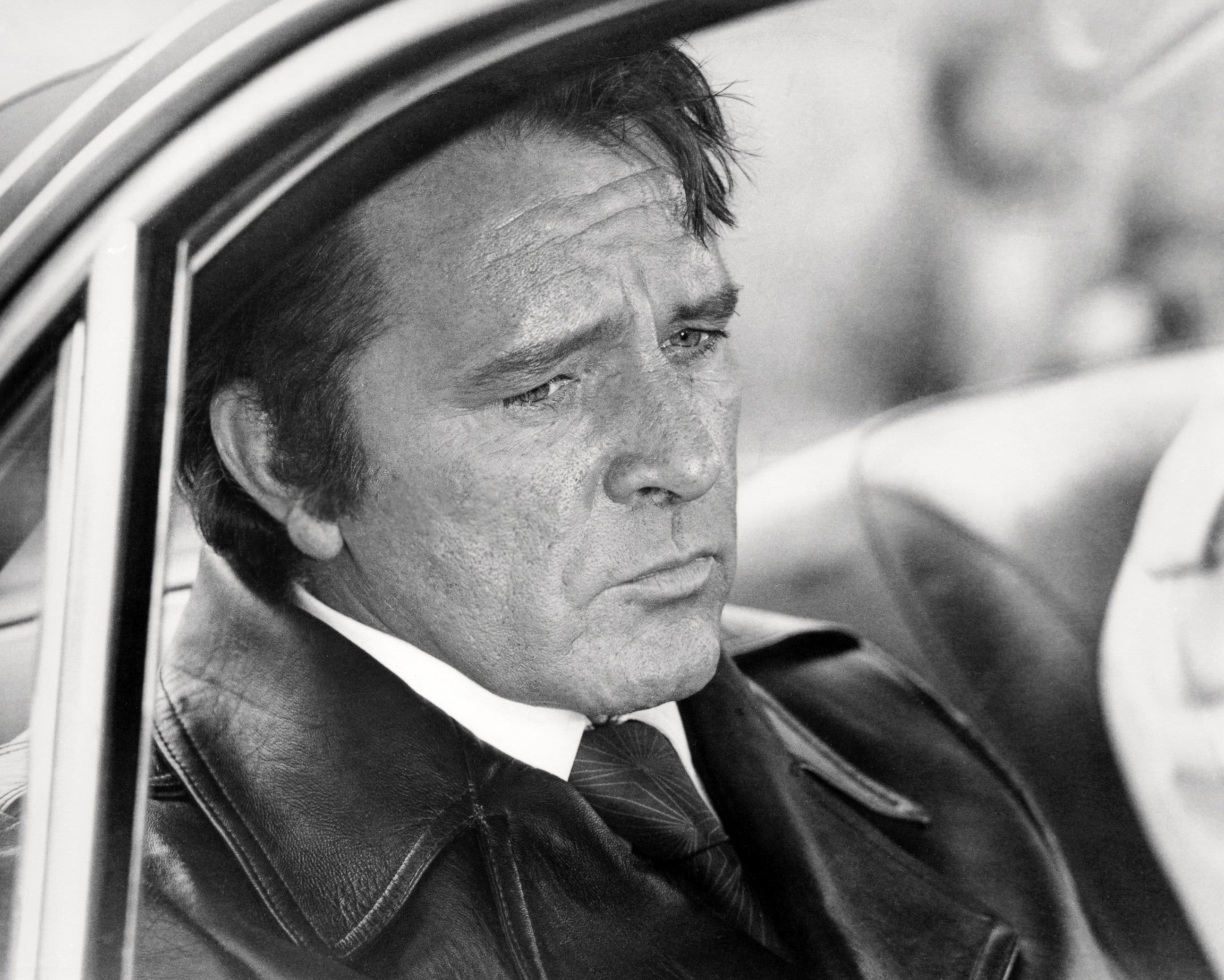 Richard Burton HD