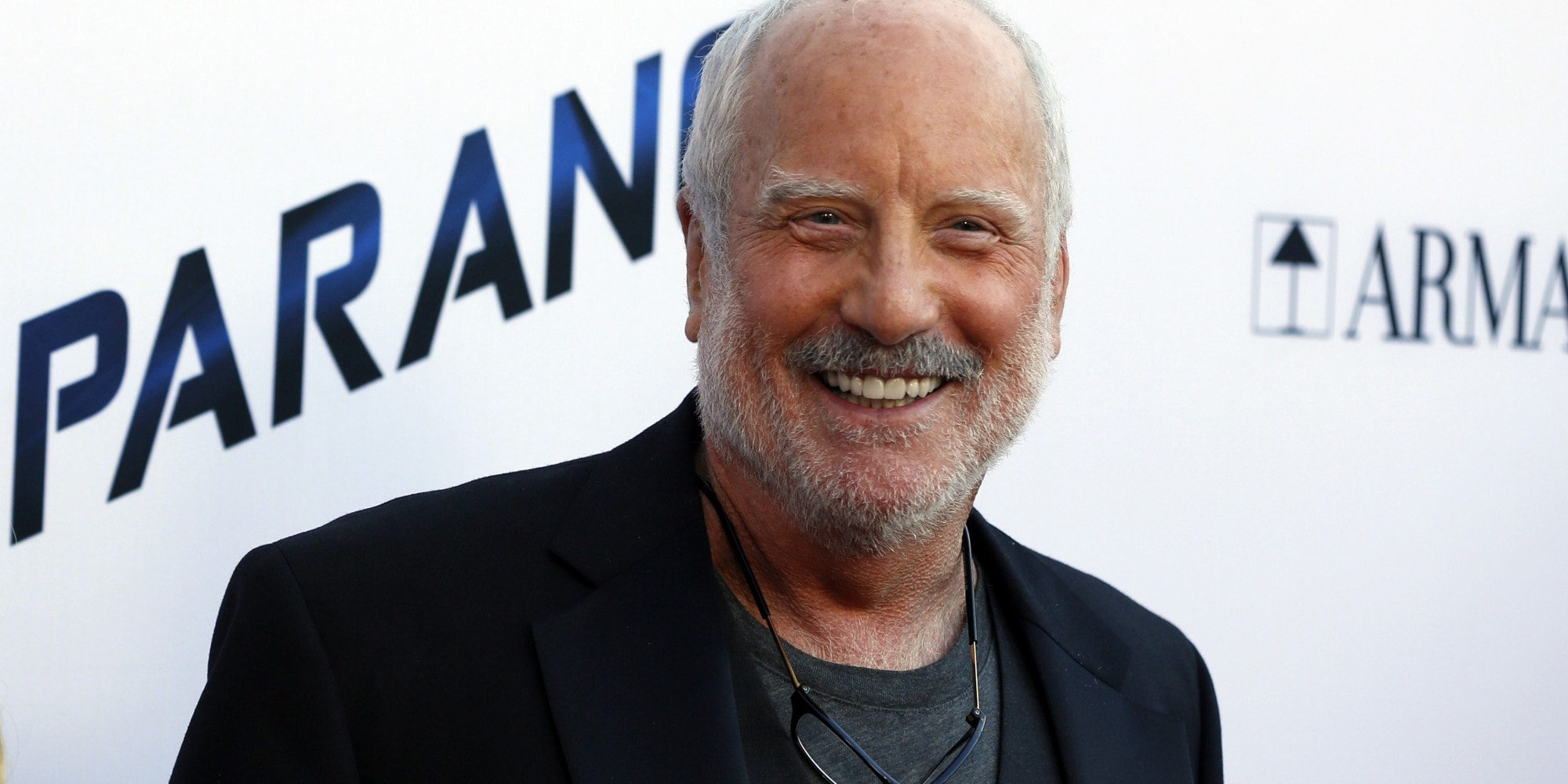 Richard Dreyfuss HD