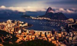 Rio De Janeiro HD