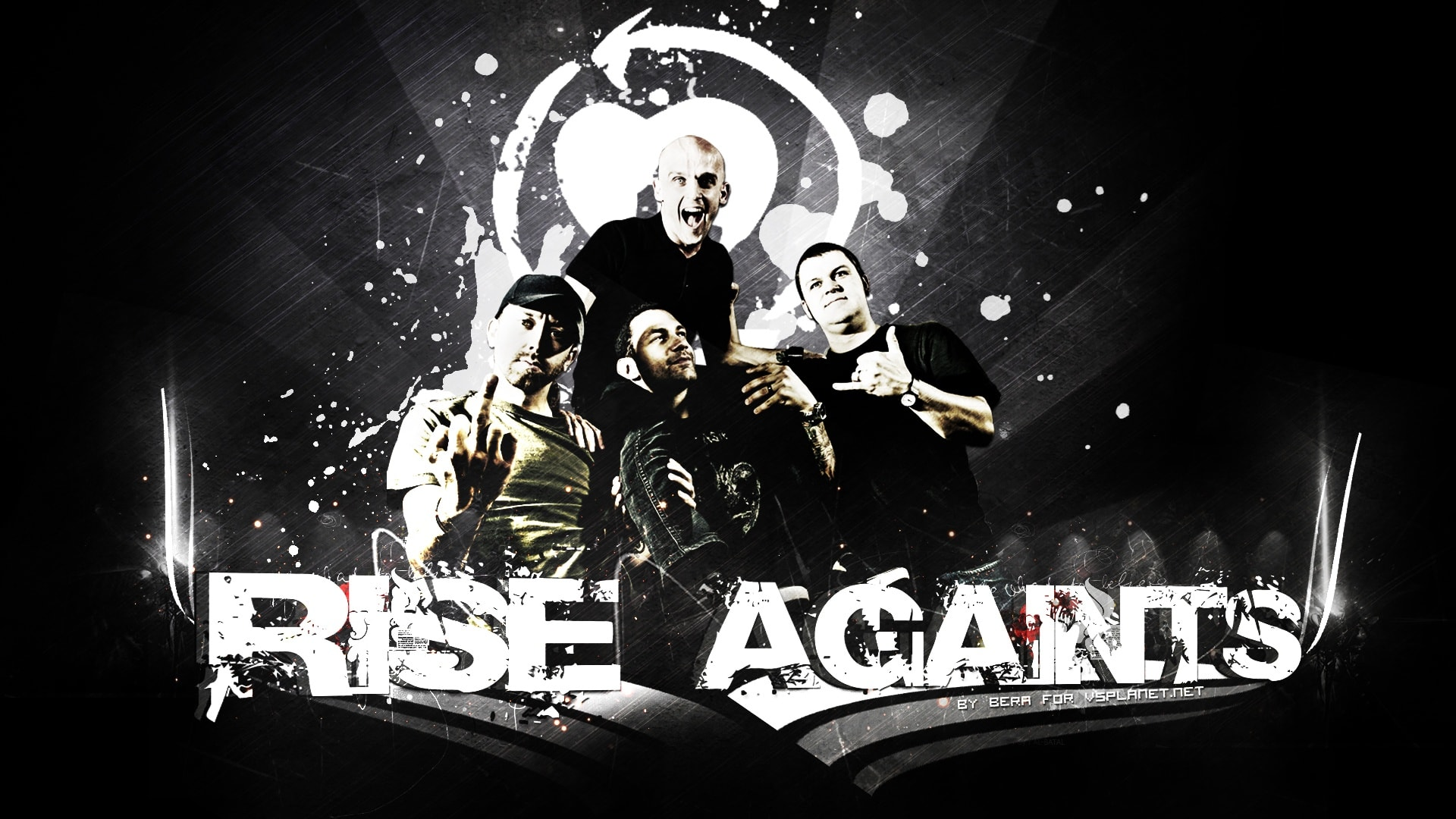 Rise Against HD