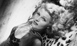 Rita Hayworth HD