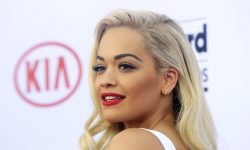 Rita Ora HD