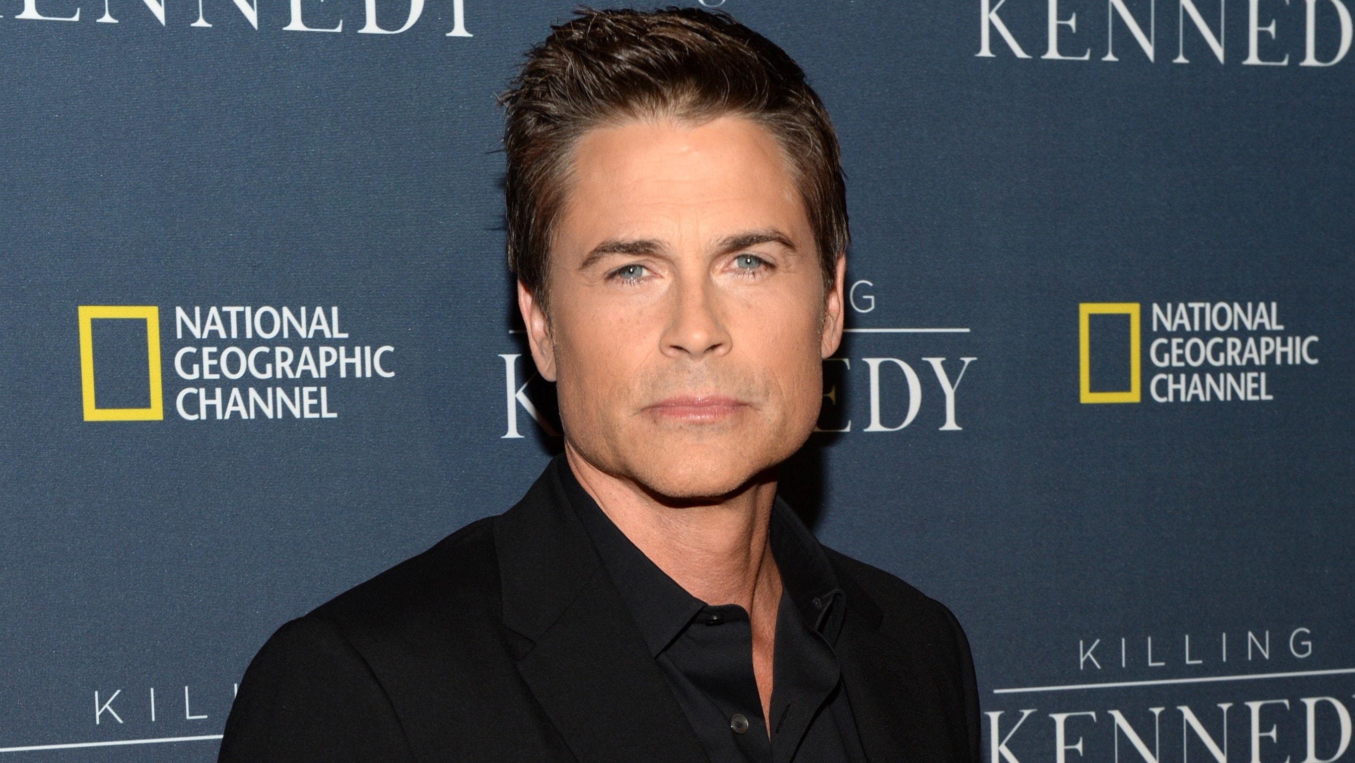 Rob Lowe HD