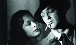 Robert Mitchum HD