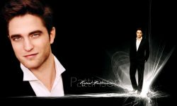 Robert Pattinson HD