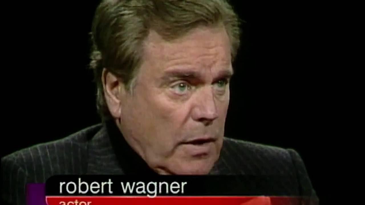 Robert Wagner HD