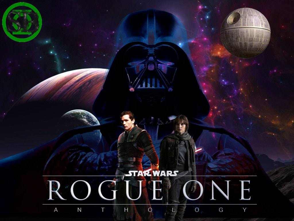 Rogue One A Star Wars Story Hd Wallpapers 7wallpapers Net