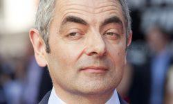 Rowan Atkinson HD