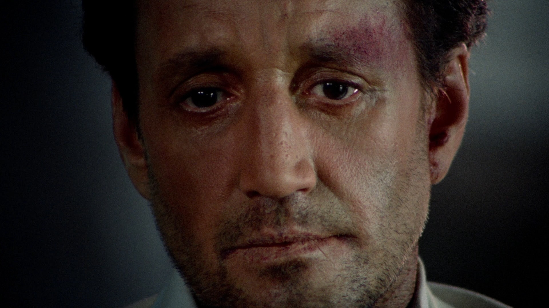 Roy Scheider HD