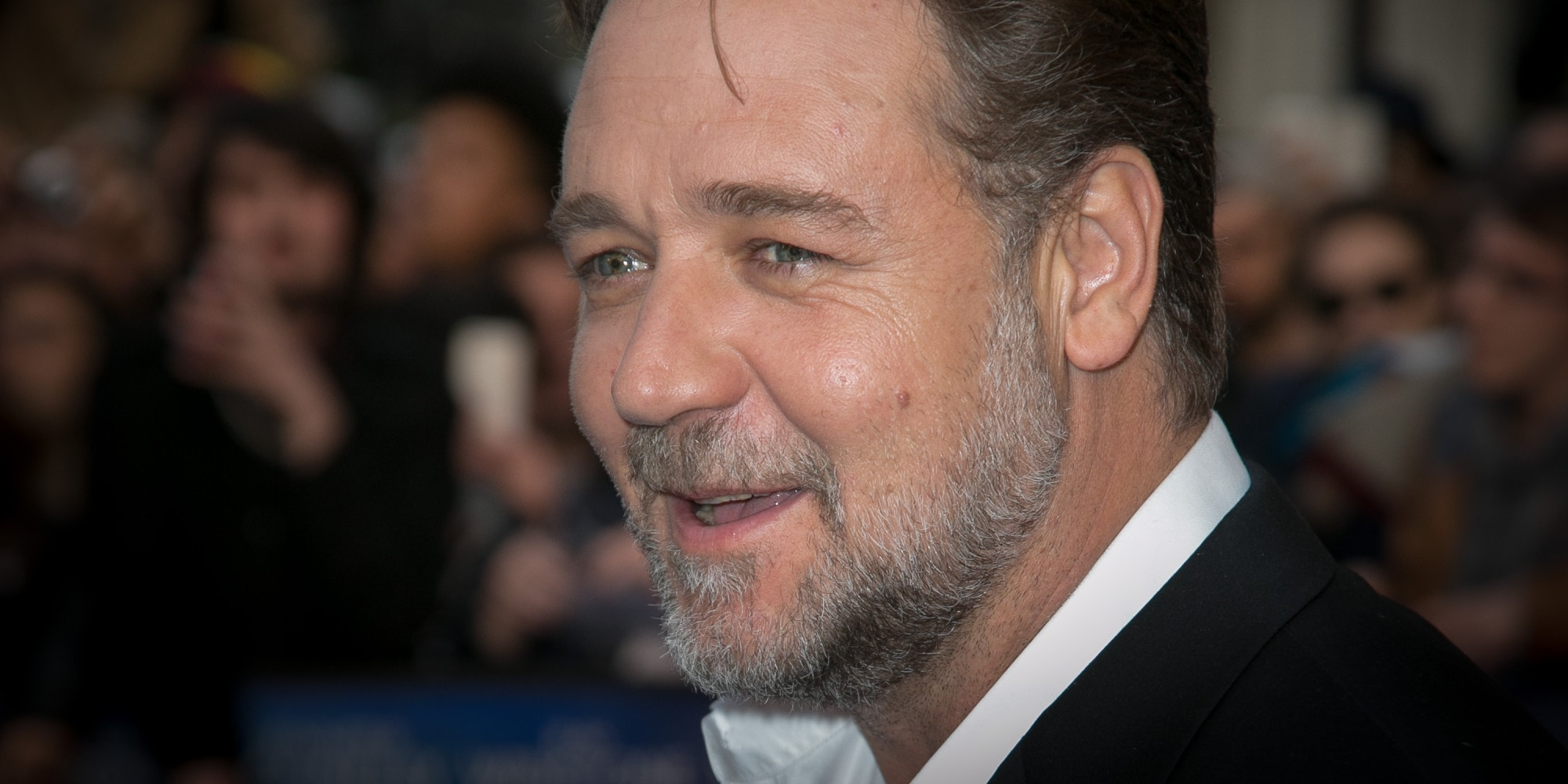 Russell Crowe HD