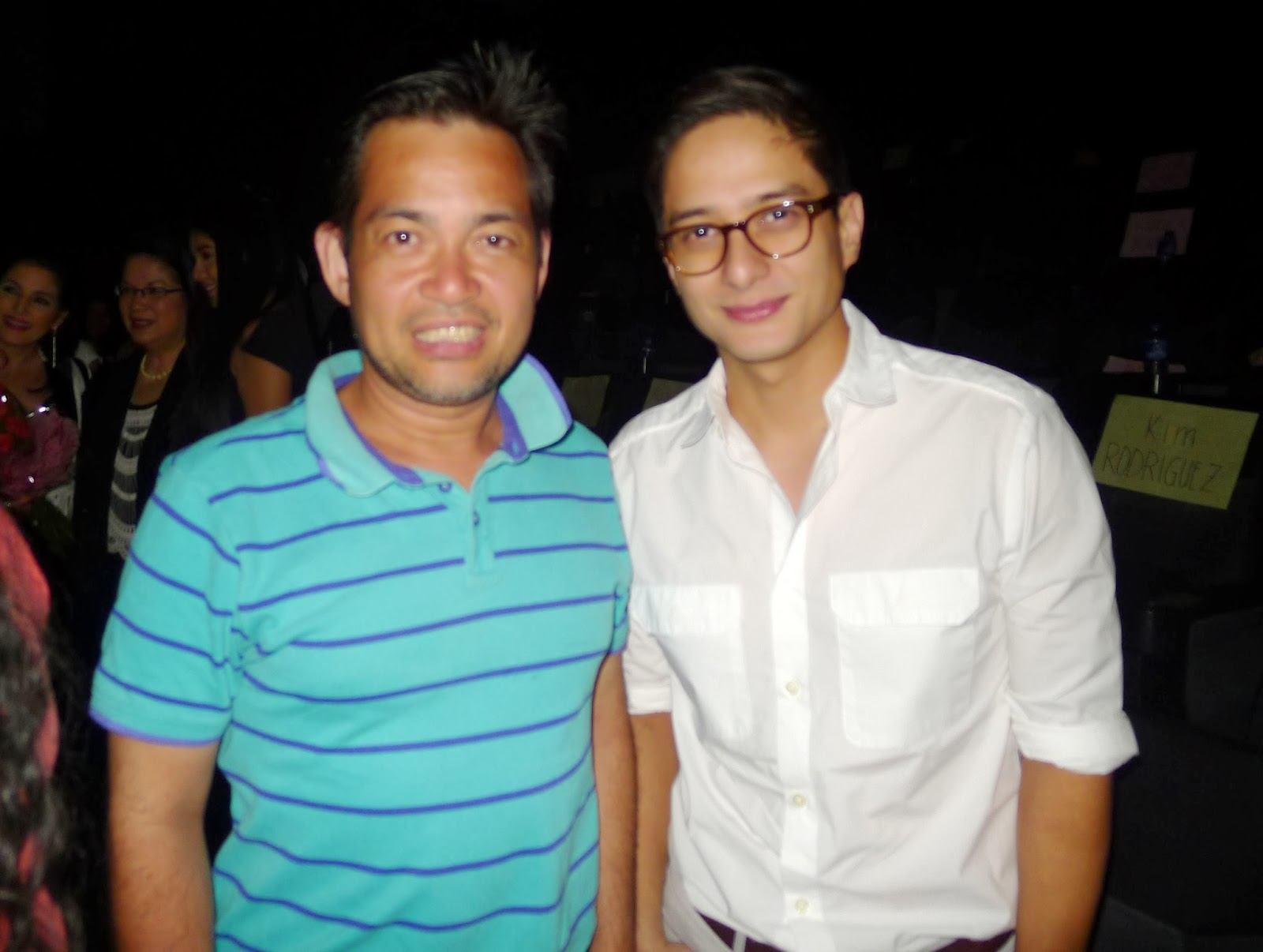 Ryan Agoncillo HD