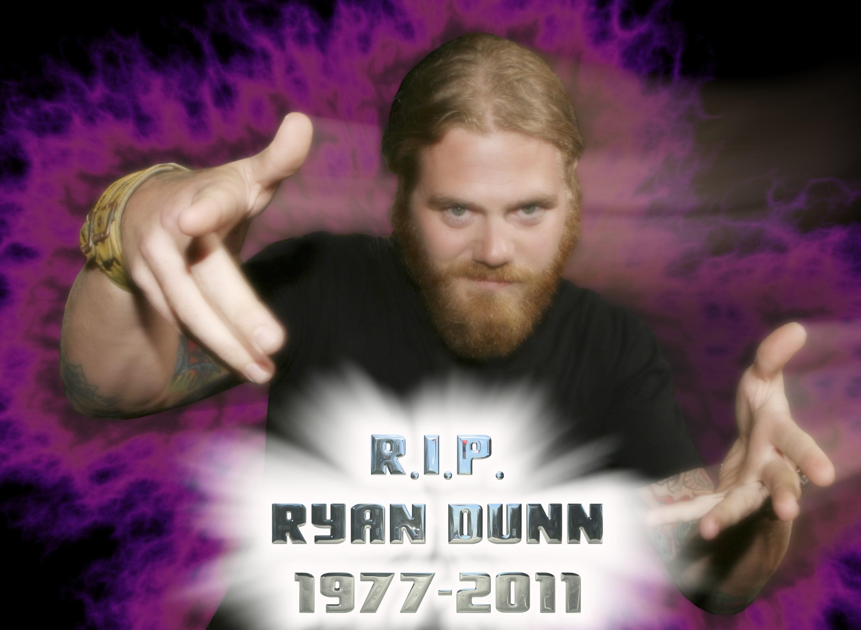 Ryan Dunn HD