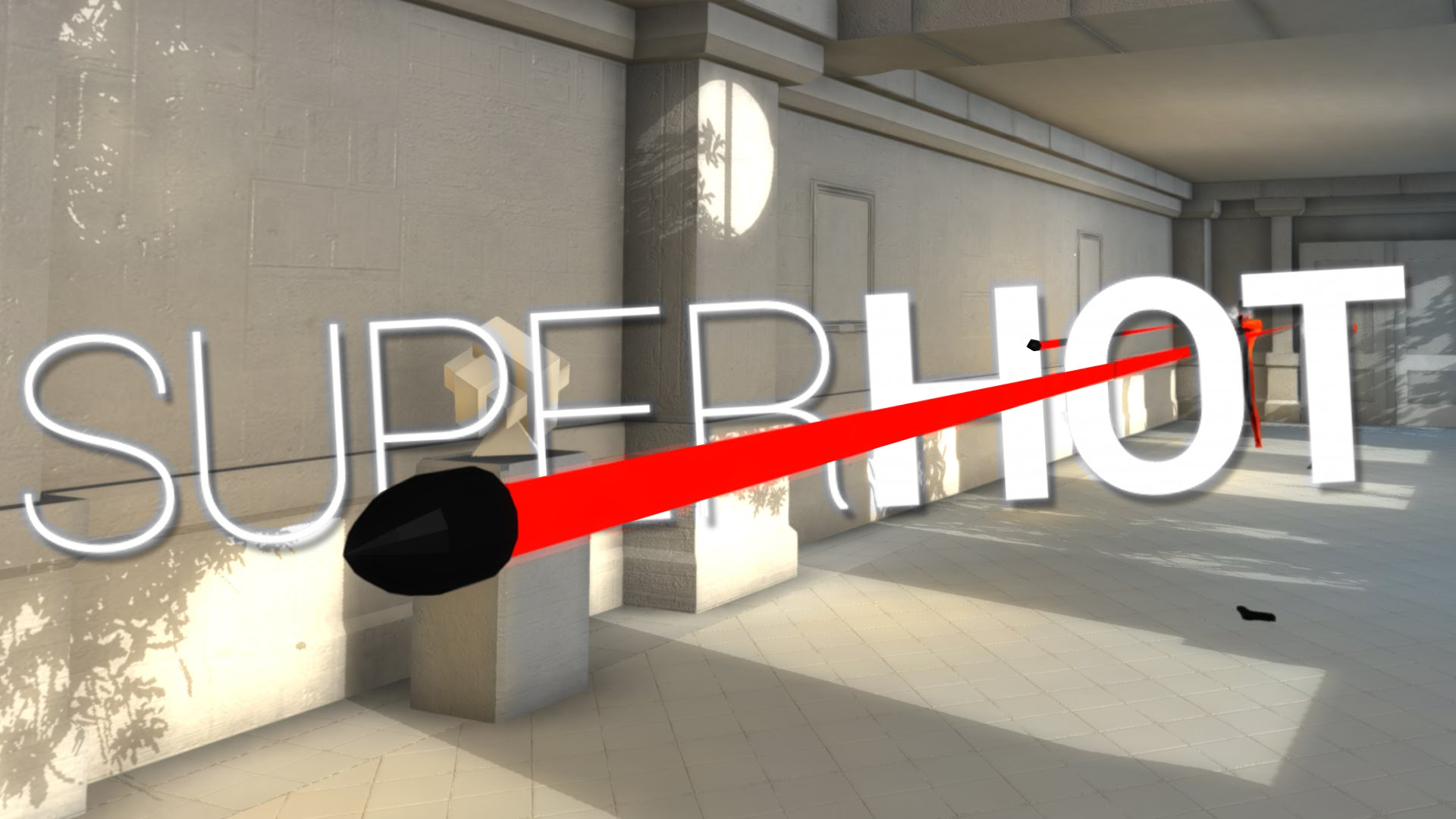SUPERHOT HD