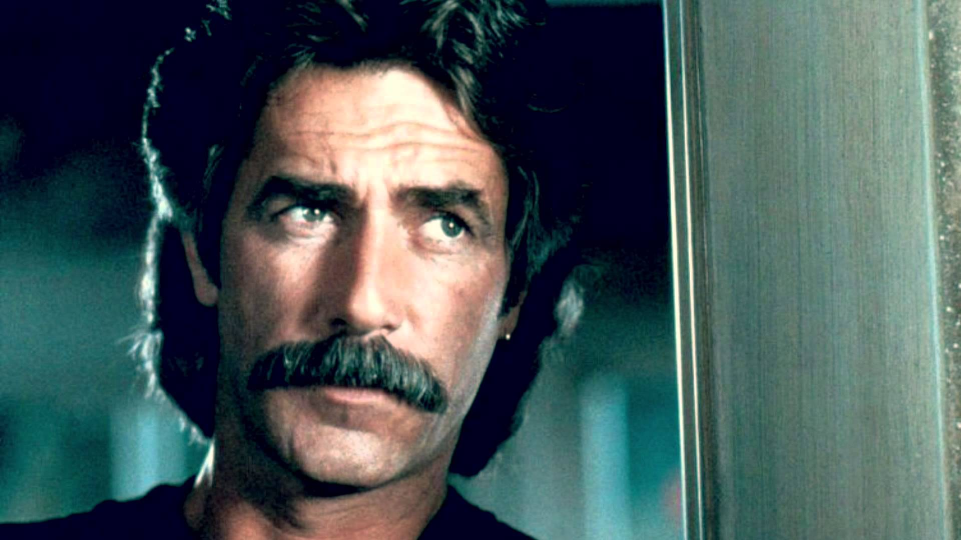 Sam Elliott HD