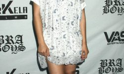 Samaire Armstrong Free