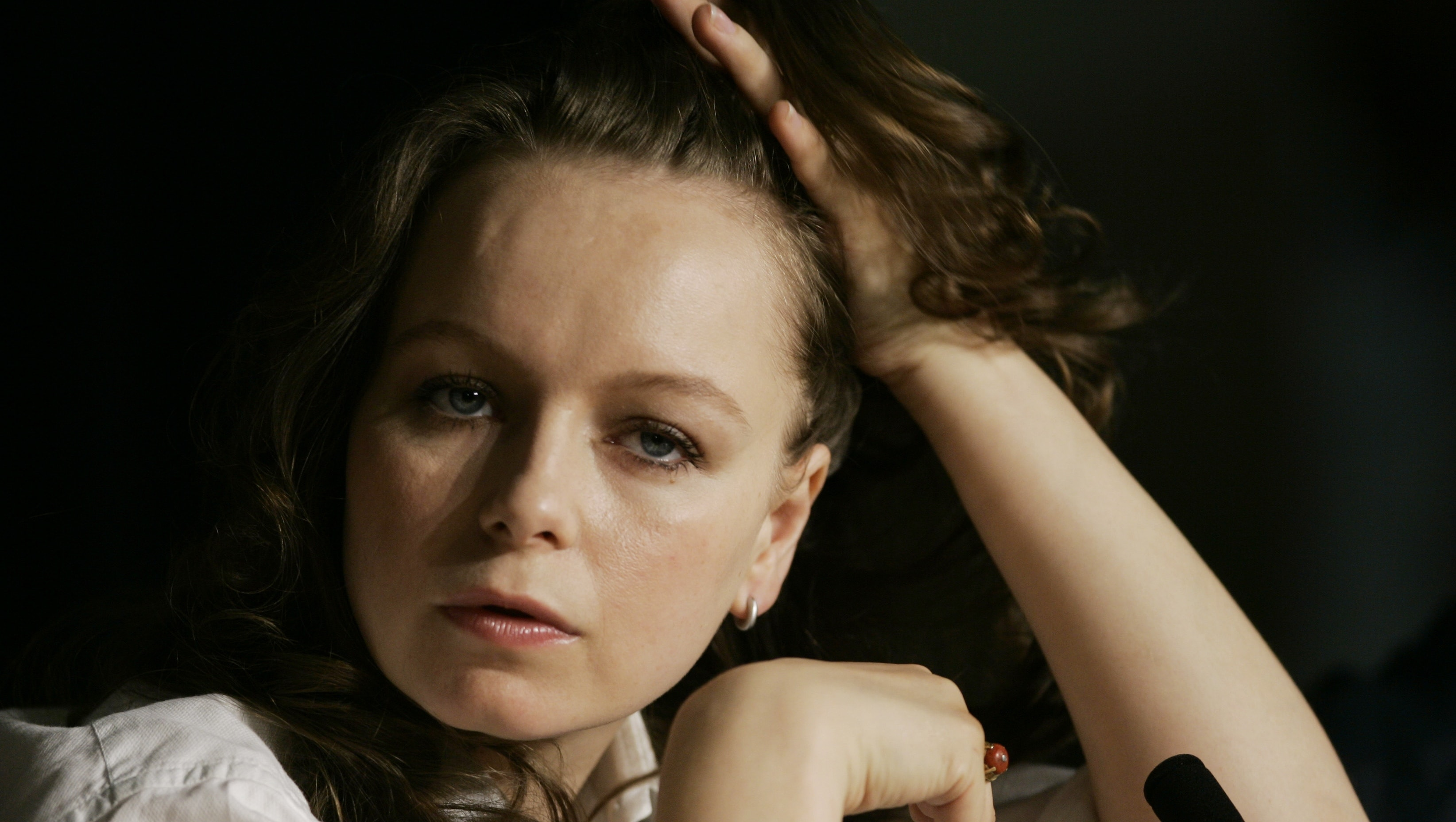 Samantha Morton HD