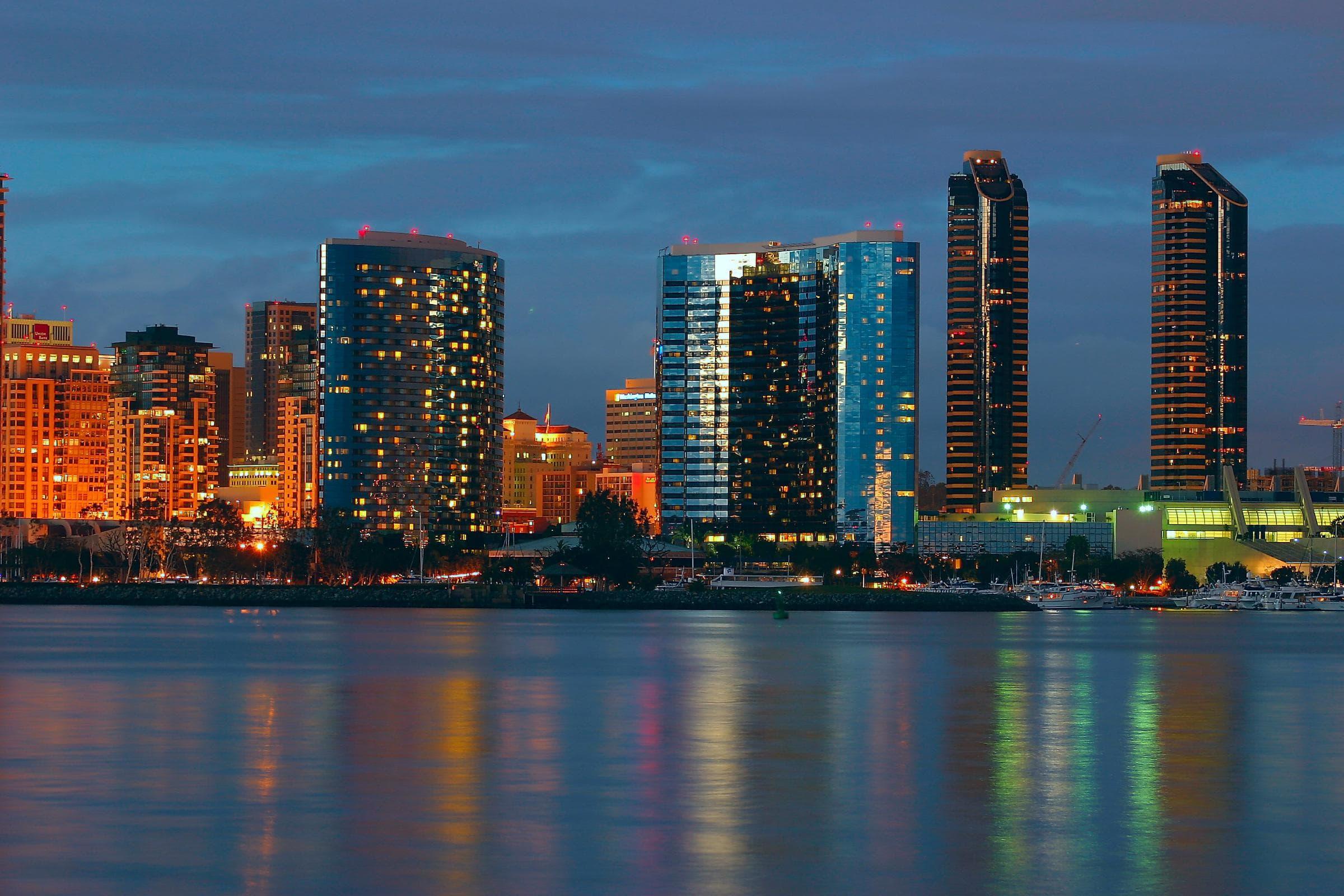 San Diego HD