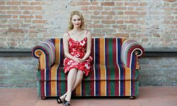 Sarah Gadons HD