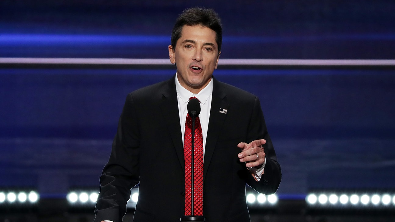 Scott Baio HD