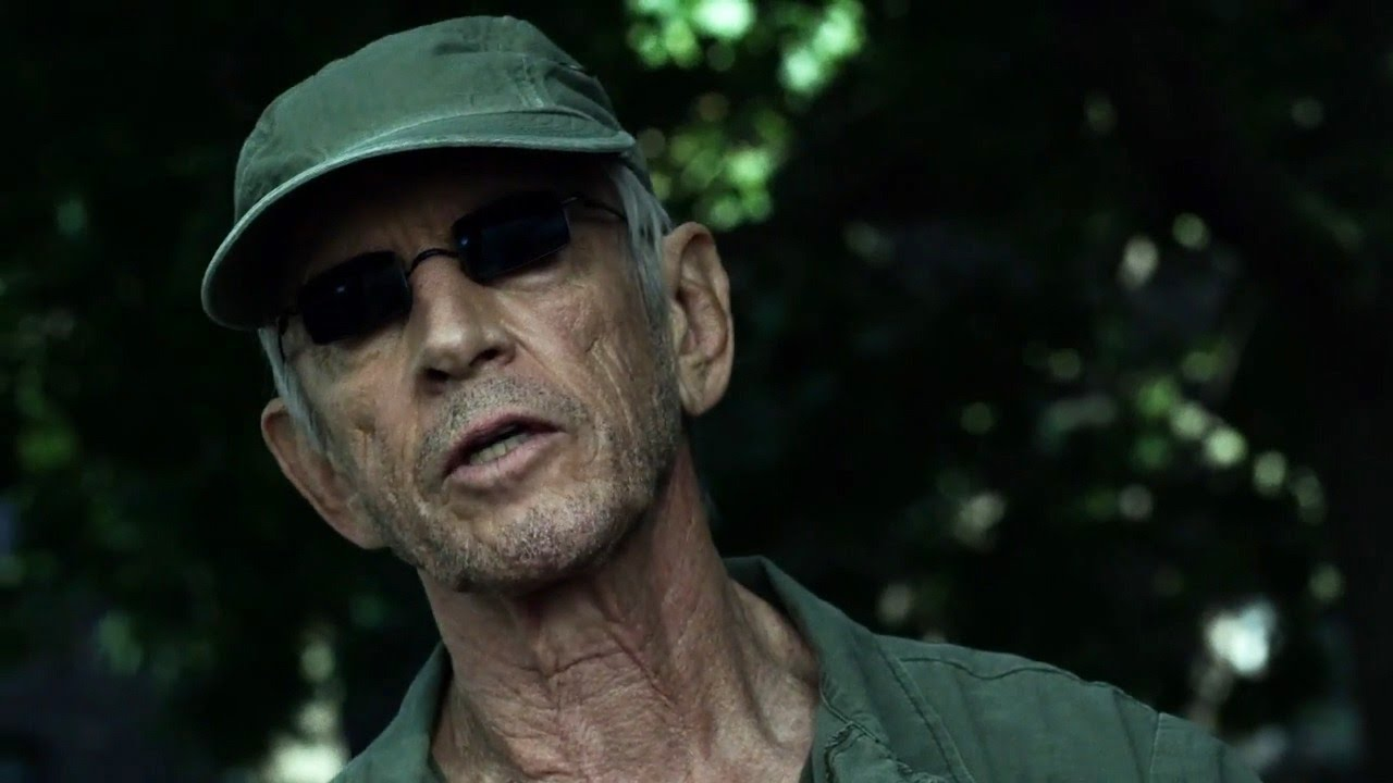Scott Glenn HD