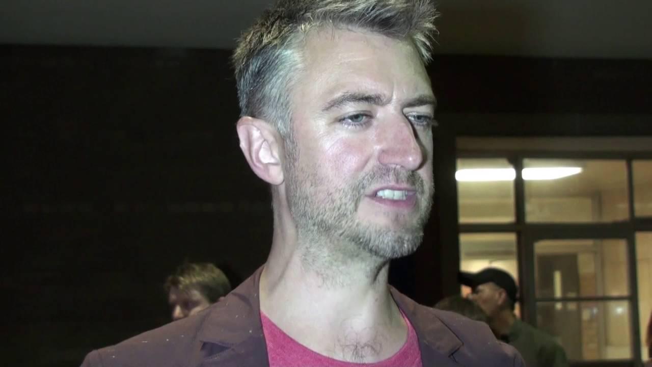 Sean Gunn HD