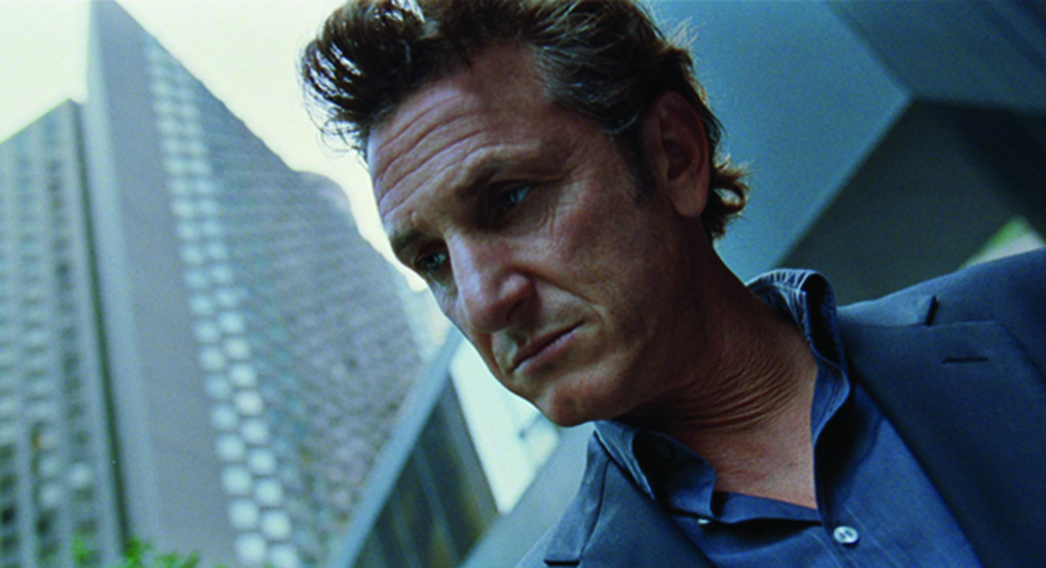Sean Penn Desktop wallpaper