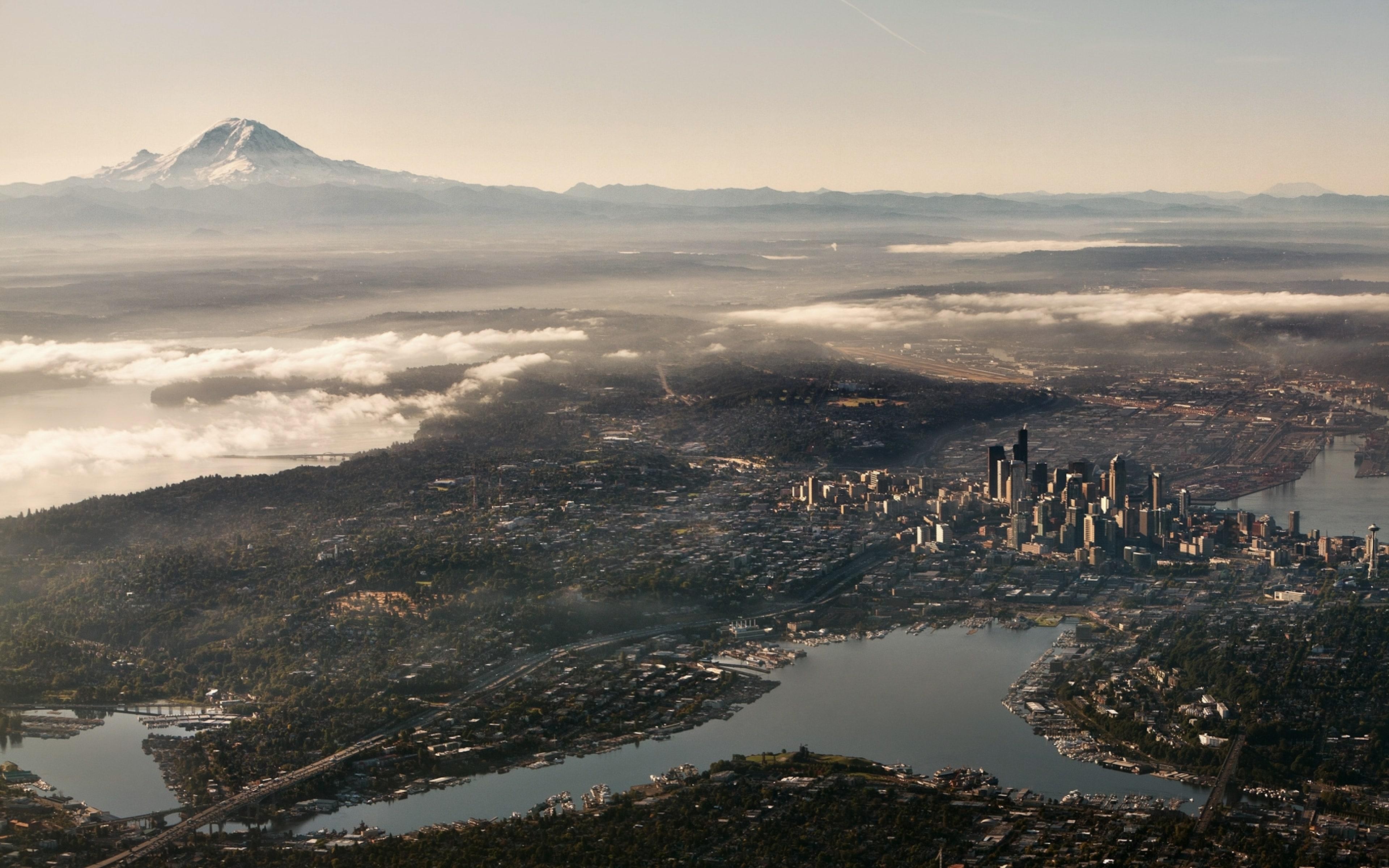 Seattle HD