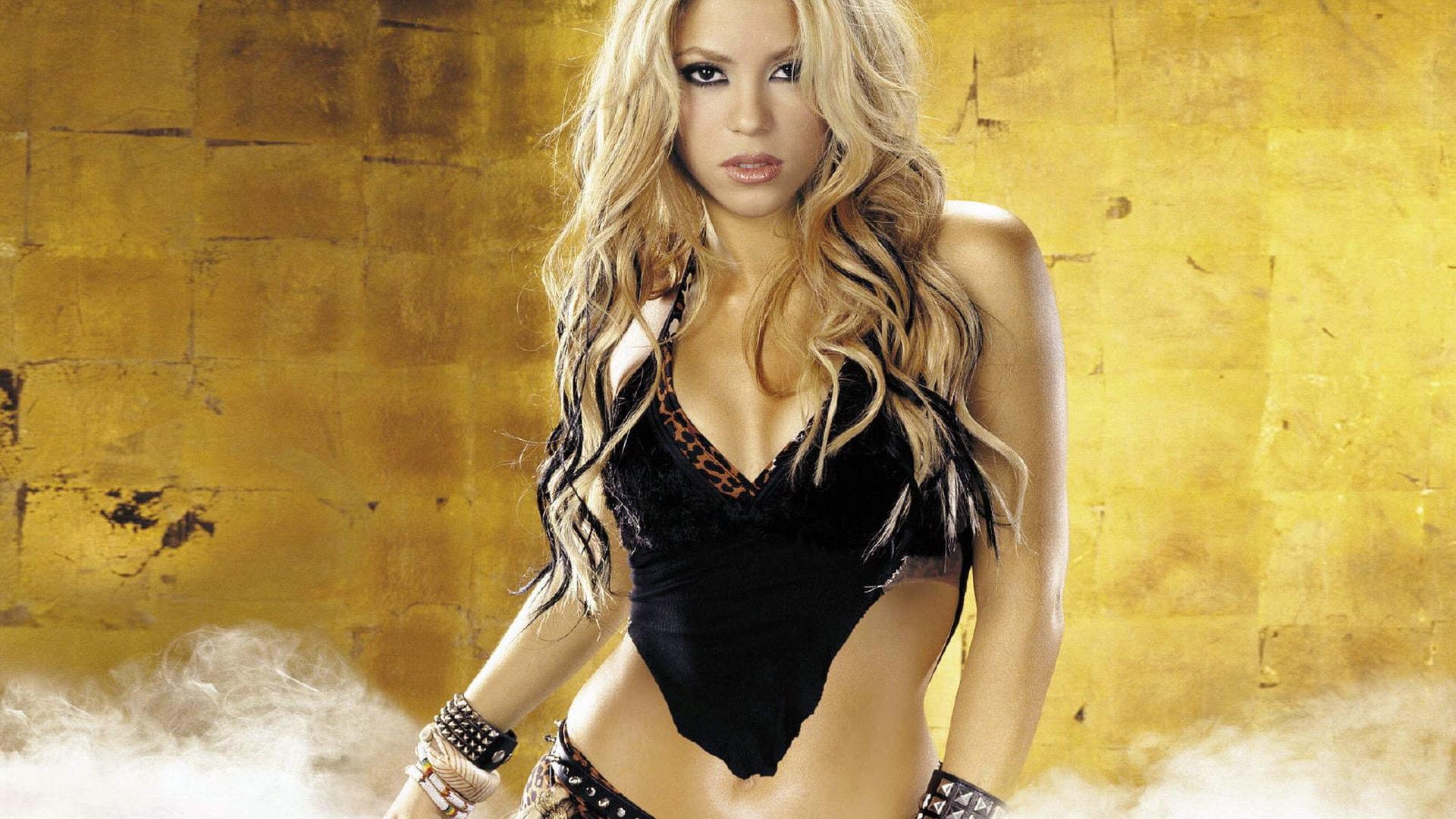 Shakira HD