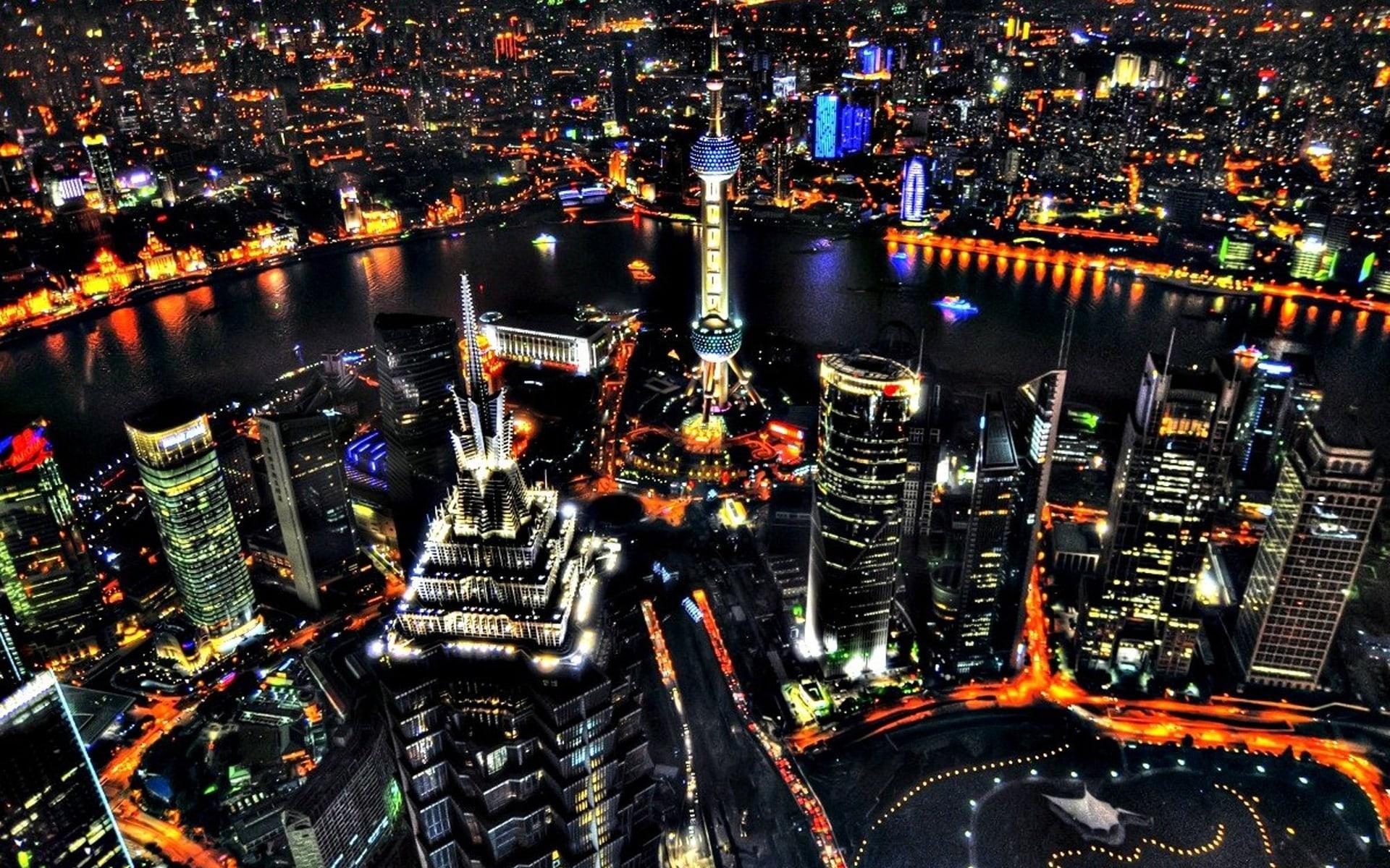 Shanghai Download