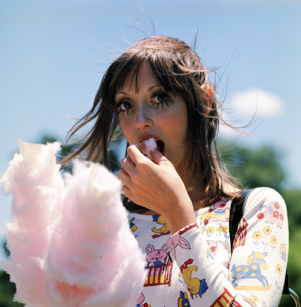Shelley Duvall High