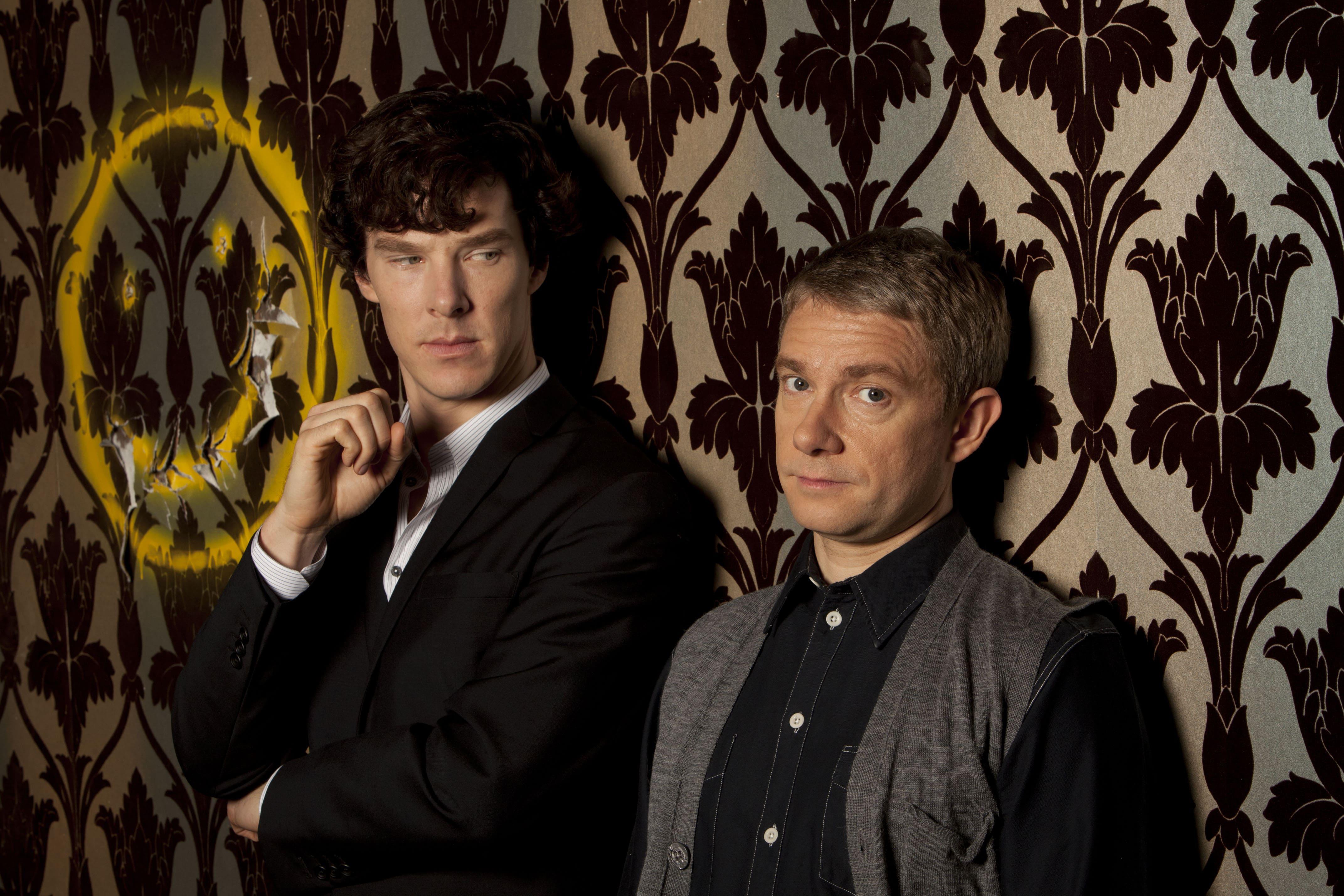 Sherlock HD