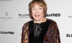 Shirley MacLaine HD