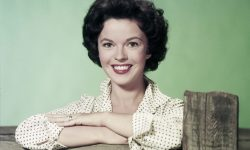 Shirley Temple HD