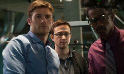 Snowden HD