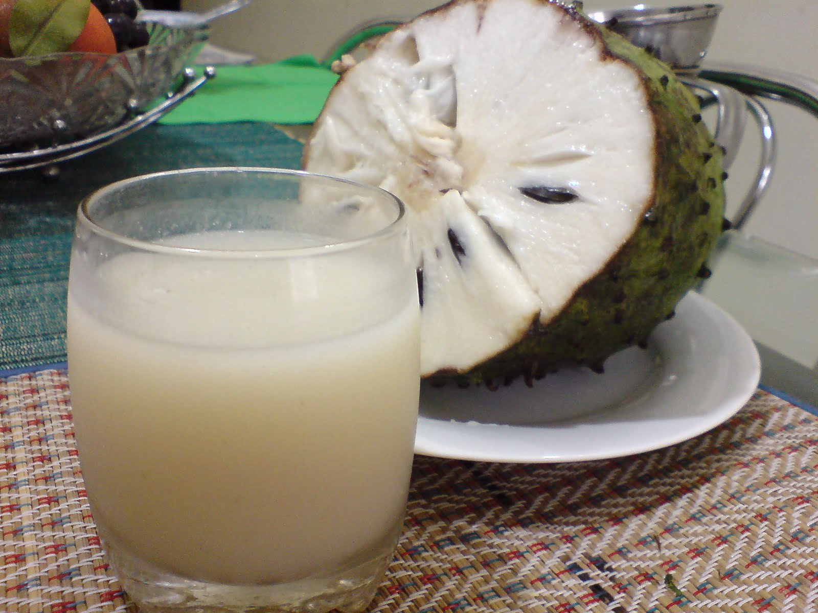 Soursop HD