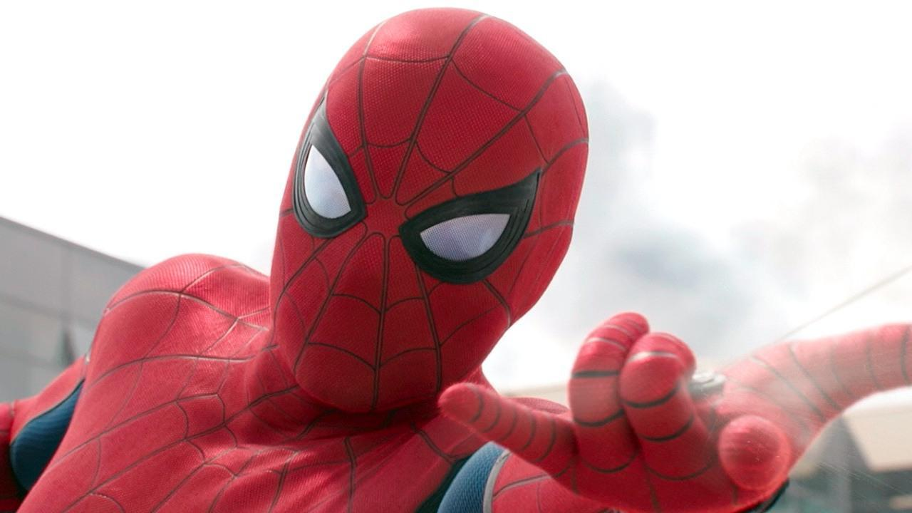 Spider-Man: Homecoming Full hd wallpapers