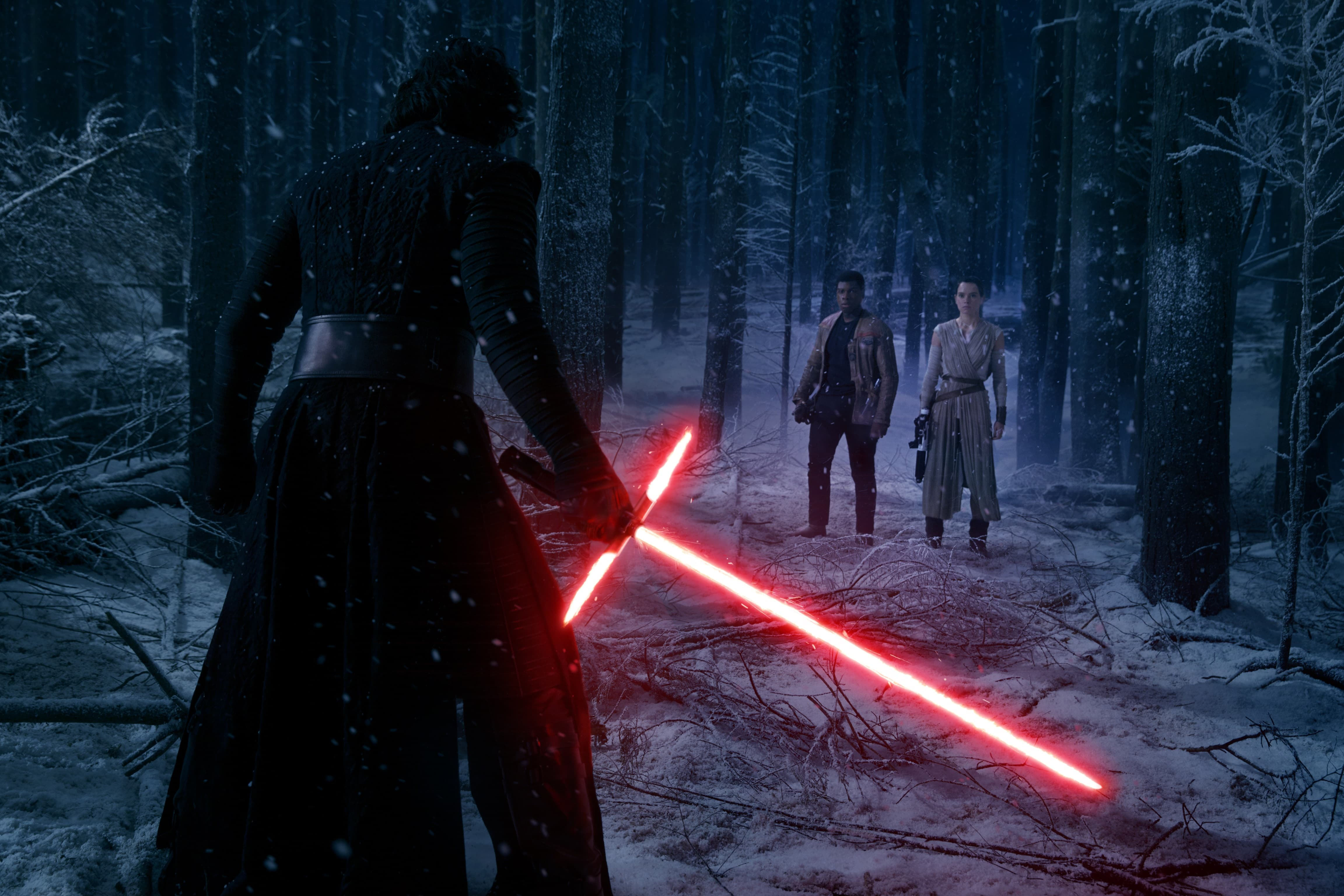Star Wars Episode VII: The Force Awakens HD