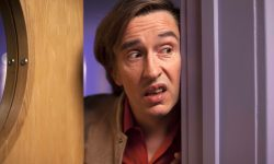 Steve Coogan HD