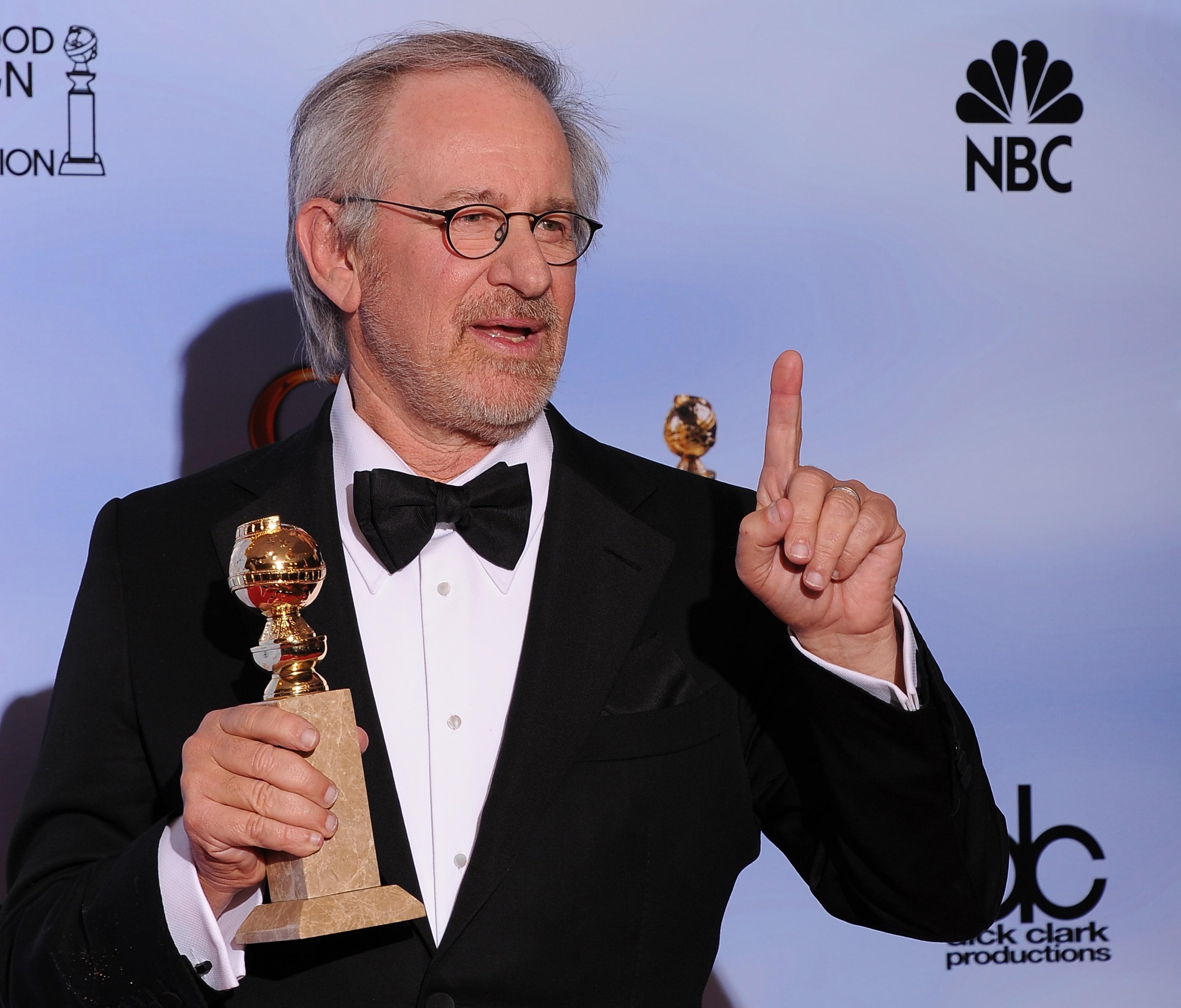 Steven Spielberg HD