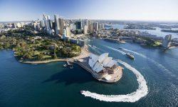 Sydney HD