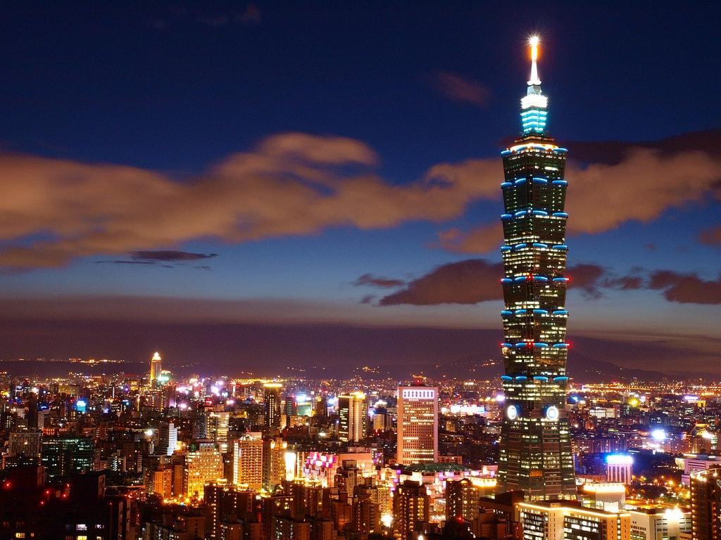 Taipei HD